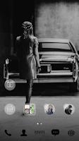 Screenshot of 2NE1 LINE Launcher theme