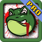 Rope the Frog PRO icon
