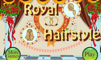 Screenshot of Braided hairstyles hair salon