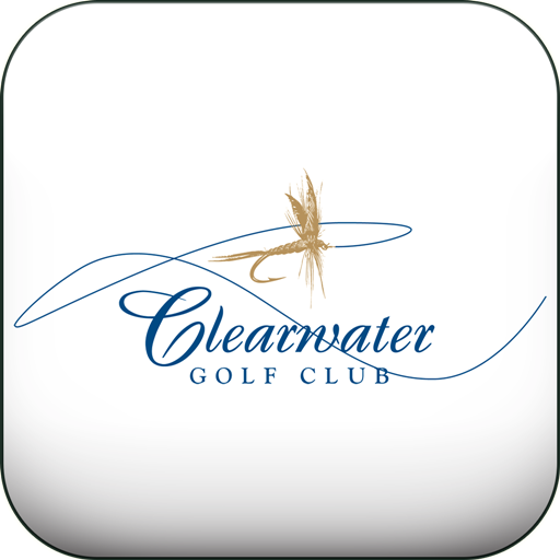 Clearwater Golf Club LOGO-APP點子