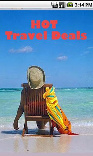 Hot Travel Deals