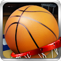 Basket-ball Fou icon