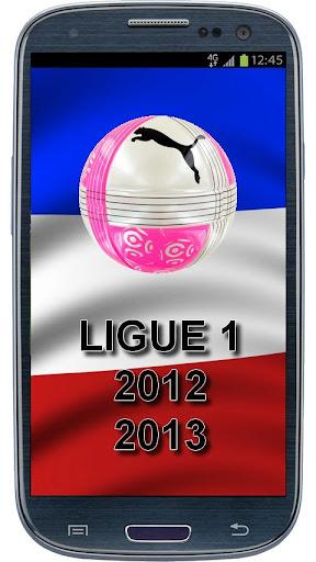 Football France 2012 LIVE