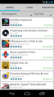 apk app store download
