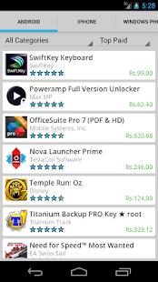 download apk app store