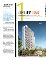 Screenshot of Honolulu Magazine