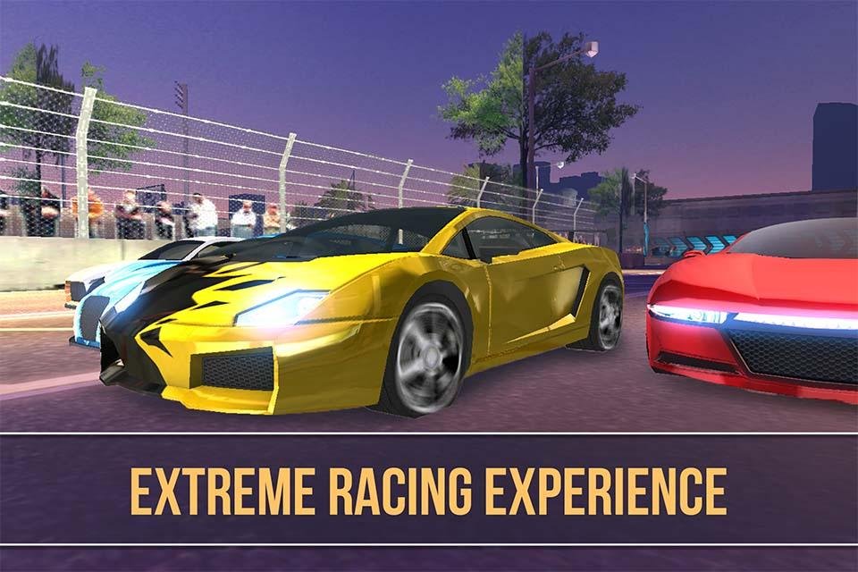 Speed Cars: Real Racer Need 3D Screenshot 4