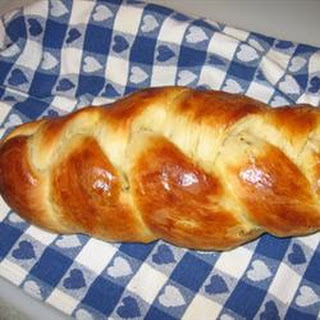 Polish Egg Bread