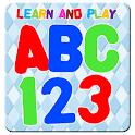 Preschool Learn and Play Kids icon