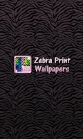 Screenshot of ★Custom Zebra Wallpaper Themes
