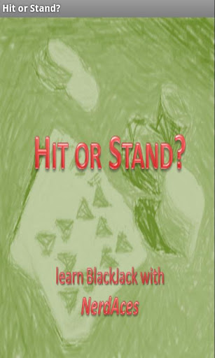 Hit or Stand