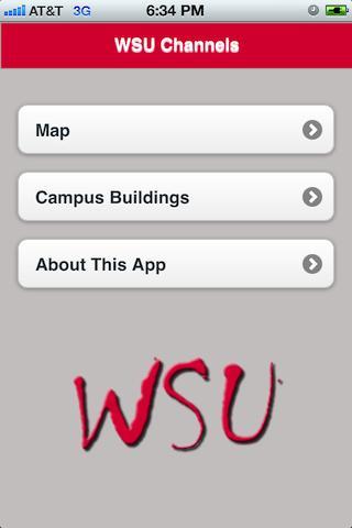 WSU Channels