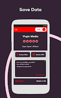 Screenshot of Virgin WiFi Buddy Free Connect