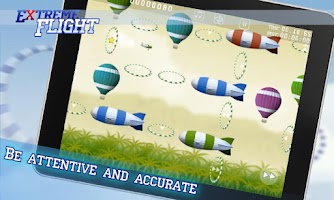 Screenshot of Extreme Flight