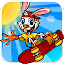 Free Download Bunny Skater APK for Samsung