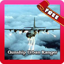 Top Urban Gunship Shooting