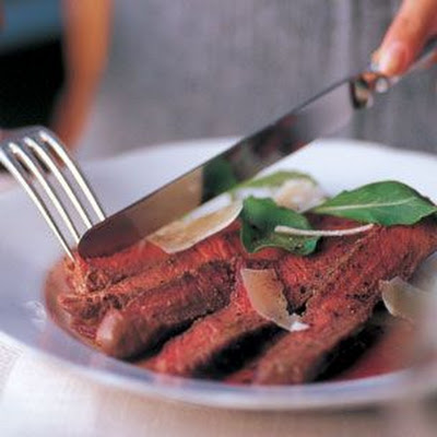 Grilled Florentine Steak