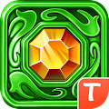 Game Montezuma Blitz for Tango version 2015 APK