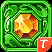 Game Montezuma Blitz for Tango version 2015 APK