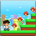 Super Gino Run 1.0.0 icon