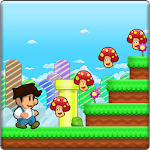 Super Gino Run 1.0.0 Apk