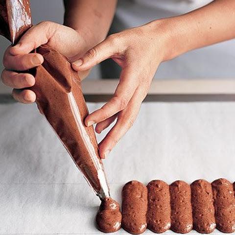 10 Best Chocolate Ladyfinger Cake Recipes | Yummly