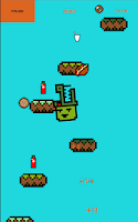 Screenshot of Eat A Bit - Retro Platformer