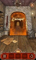 Screenshot of Escape Action