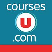 App CoursesU vos courses en ligne version 2015 APK