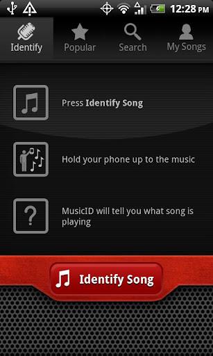 MusicID World