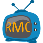 Remote Media Center HD icon