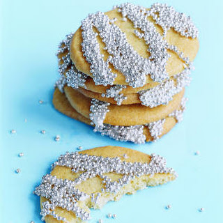 Silver Dragees For Cookies Recipes