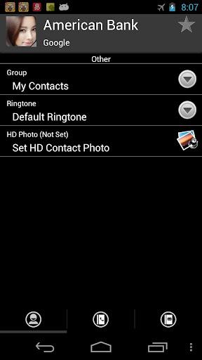 【免費通訊App】RocketDial Windows Phone Theme-APP點子