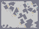 Thumbnail of the map 'A trickle of confusion'