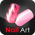 Nail Art DIY icon