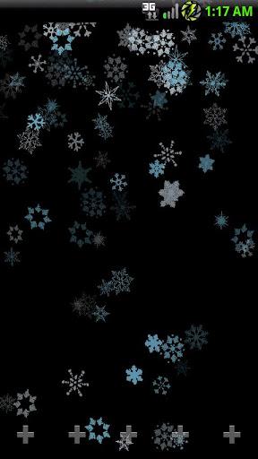 Snowflakes Playground Donate