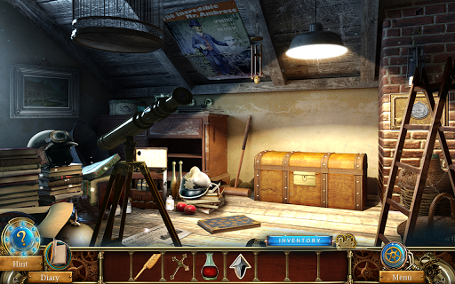 Time Mysteries 1 (Full) - screenshot