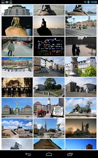 Copenhagen Travel Guide Free - screenshot