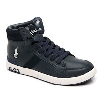 Ralph Lauren Talbound High Top HIGH TOP