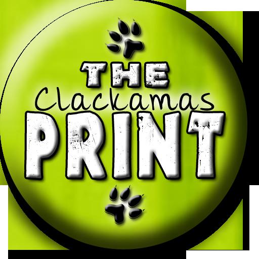 The Clackamas Print: Mobile 新聞 App LOGO-APP試玩
