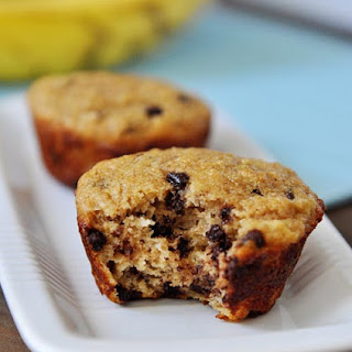 Whole Grain Chocolate Chip Muffins Recipes