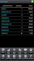 Screenshot of RMobile Xpress