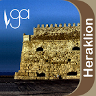 Heraklion CiTY icon