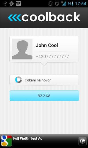 coolback