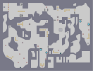 Thumbnail of the map 'For PsychoSnail...'
