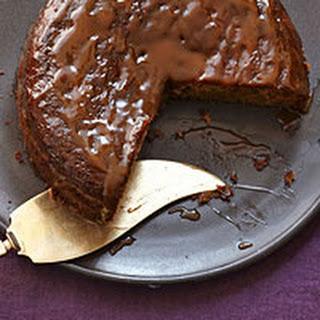 Toffee Cake Cream Recipes