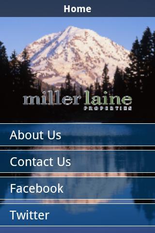 Miller Laine