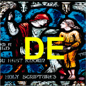Bibel Audio in Deutsch icon