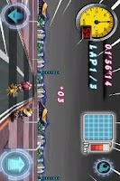 Screenshot of Bike Striker