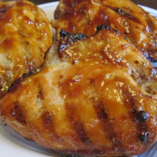 Caribbean Style Chicken Breasts